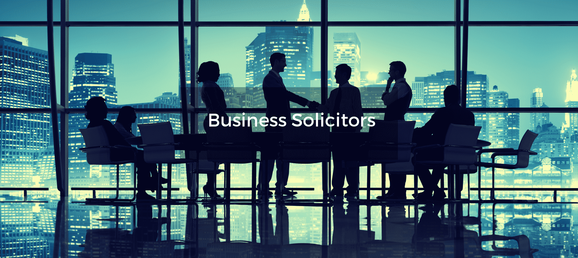 business solicitors done