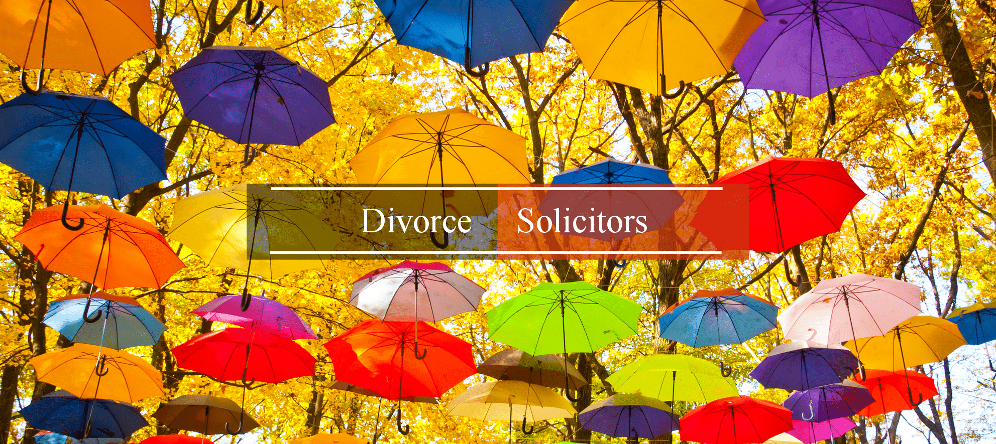 divorce solicitors