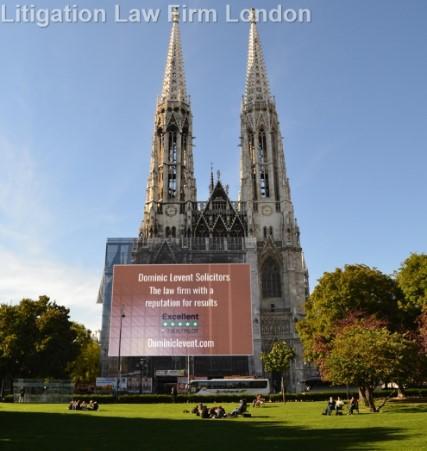 Litigation Law Firm London