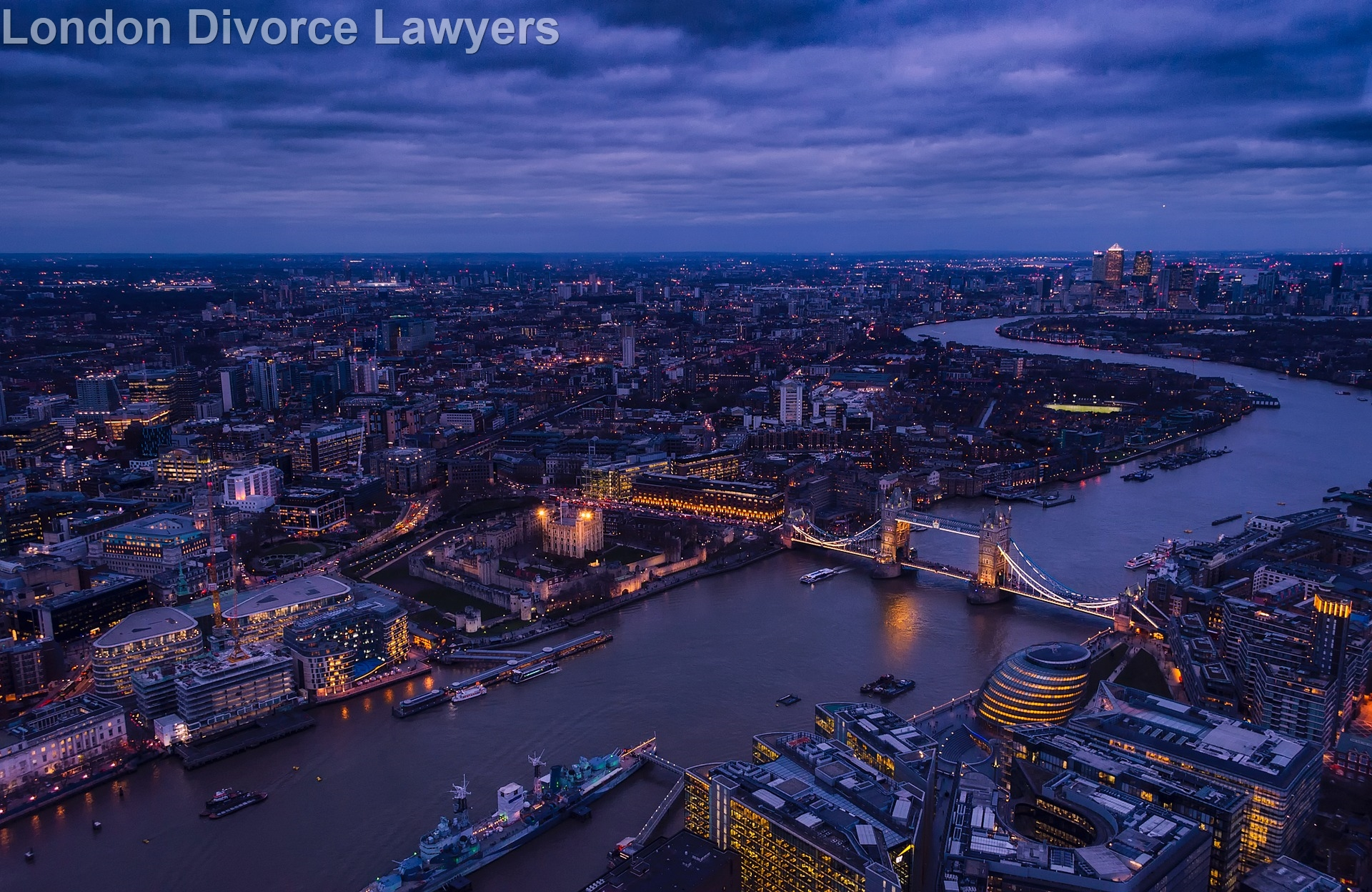 London Divorce Lawyers 3
